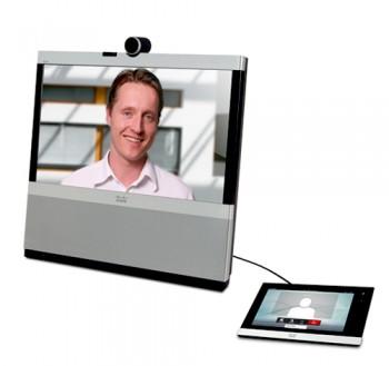 Cisco EX60 Personal Telepresence desktop system