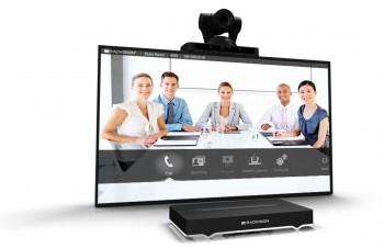 Avaya (RADVISION) Scopia XT5000 Series   VideoCentric   Gold