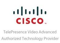 Cisco TelePresence Authorised Technology Provider Partner