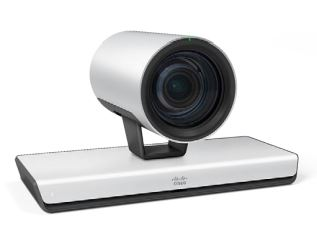 Cisco precisionHD 60 Camera