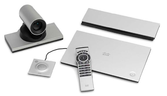 Cisco SX20 Video Conferencing System