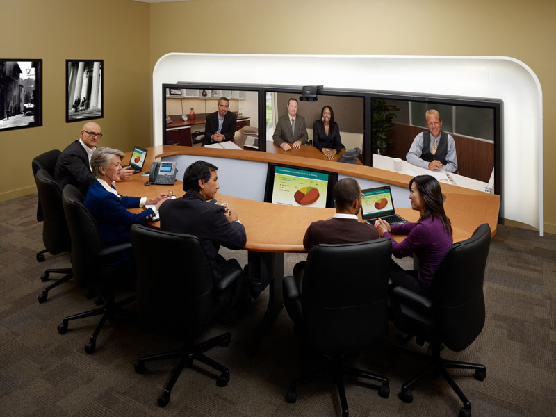 Cisco Conference Room Solutions