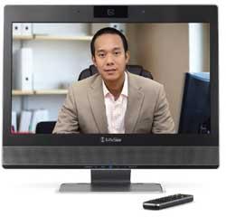 LifeSize Unity 50 desktop system