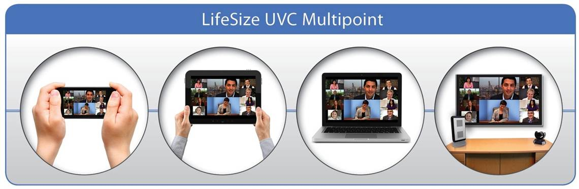 Lifesize uvc multipoint videocentric the uk 39 s expert video conferencing integrator - Lifesize video conferencing firewall ports ...