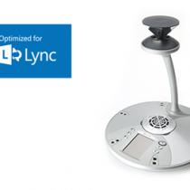 Polycom CX5100 optimised for Microsoft Lync