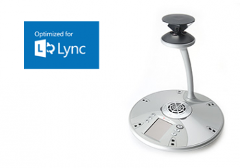 Polycom CX5100 optimised for Microsoft Lync