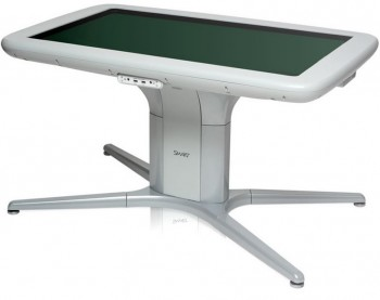 SMART table for education
