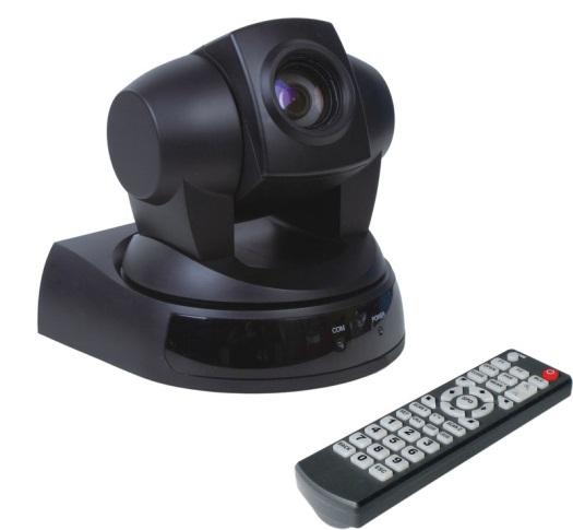videocentric-lumino360-camera