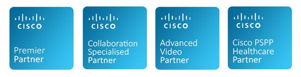 Cisco TelePresence SX10 | VideoCentric | Gold UK Partner
