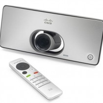 Cisco TelePresence SX10 with remote control