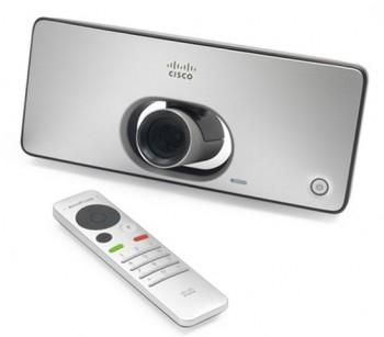 Cisco TelePresence SX10 with remote control