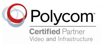 Polycom Certified Partner in Video and Infrastructure