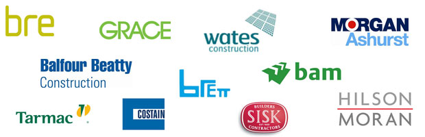 Video Conferencing Customers in Construction Industry UK