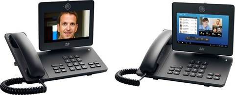 Cisco DX650 IP Video Phone