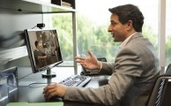 Polycom Desktop Video Conferencing via RealPresence One