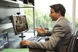 Polycom Desktop Video Conferencing via RealPresence One