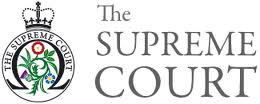 UK Supreme Court logo