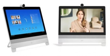 Cisco DX80 Video Desktop Collaboration