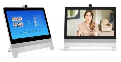 Cisco Dx70 Desktop Video Collaboration