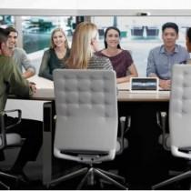 Cisco Telepresence IX5000 Immersive Suite