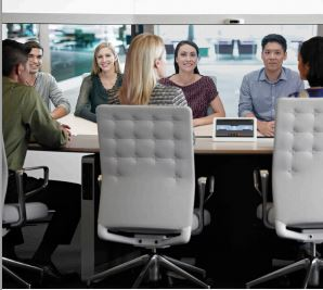 Cisco Telepresence IX5000 Immersive Suite