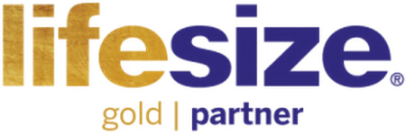 Lifesize Gold Partner - Experts in Video Conferencing