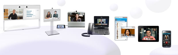 Visual Collaboration and Video Communication