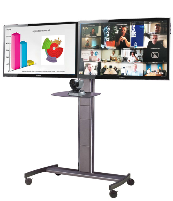 LS2500 All-in-one Video Conferencing Solution