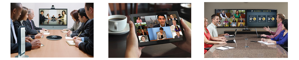 Lifesize Video Conferencing Solutions