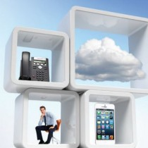 RingCentral UK Cloud based PBX Phone System