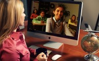 Vidyo VaaS-T in use on Mac for Education