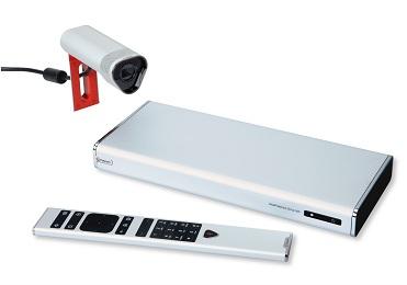 Polycom Video Conferencing and Polycom RealPresence
