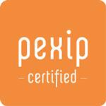 Pexip Certified Partner logo