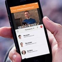 Pexip Infinity Mobile Application
