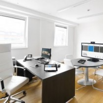 Crestron RL2 for small meeting rooms