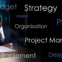 VideoCentric Consultancy, Assessment & Design Services words to describe and office workers image