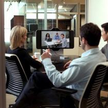 Polycom RealPresence Clariti News from VideoCentric