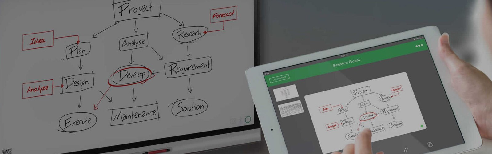 SMART Kapp iQ Pro Launched