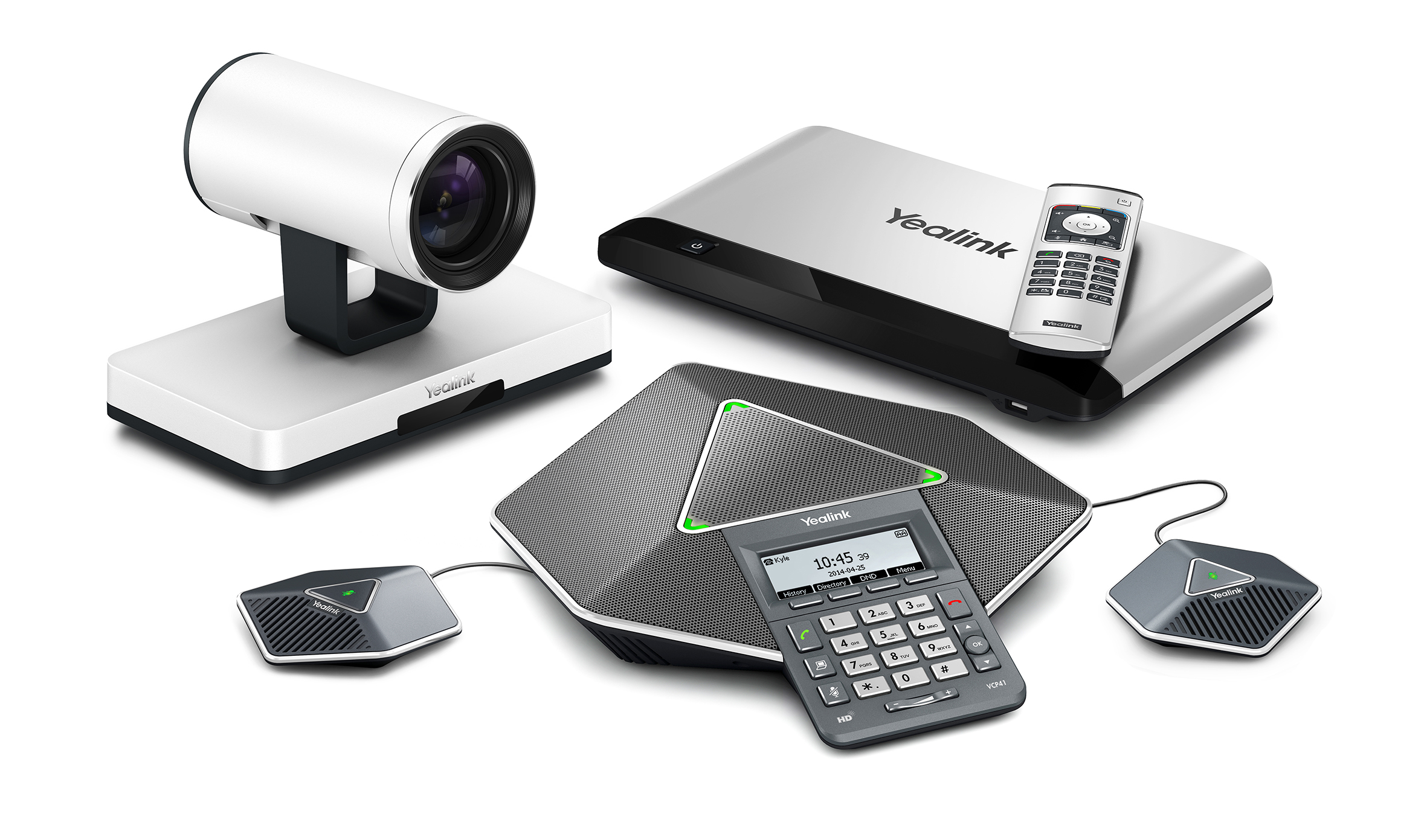 Image result for yealink video conference