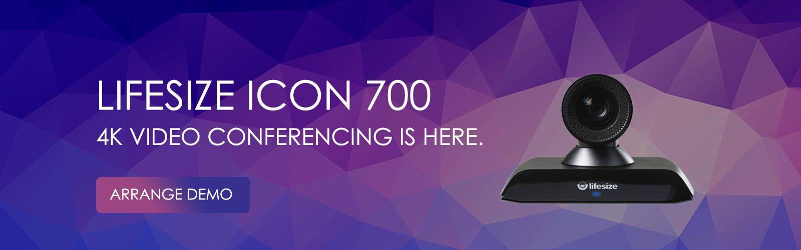 Lifesize Icon 700 4K