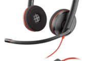 poly Blackwire c3220 headset