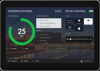 GoBright - Meet - Control