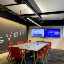 VideoCentric-SVEN-Installation