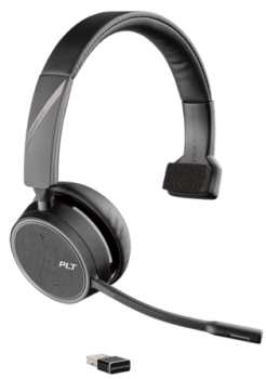 Poly Voyager 4200 UC Headset
