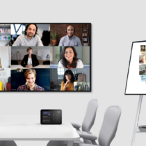 Surface Hub and Microsoft Teams Rooms