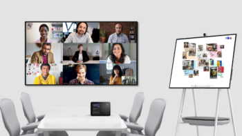 Surface Hub and Microsoft Teams Rooms