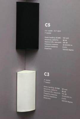 Cornered-audio-c3-c5-speakers-on-wall
