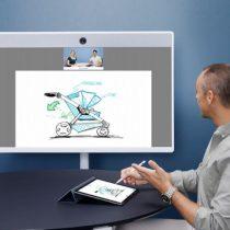 Cisco Spark Room Video Collaboration System