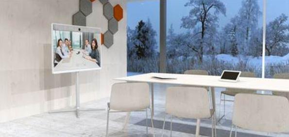 Cisco Spark Room 55 System