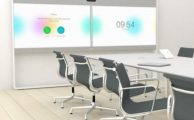 Cisco WebEx Room 70 G2 illustration
